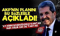 AKP'nin Yeni Planını Açıkladı!