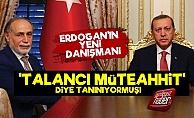 Erdoğan'ın Yeni Danışmanı 'Müteahhit' Çıktı!