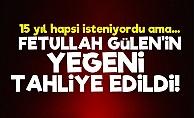 Flaş! Fetullah Gülen'in Yeğeni Tahliye Edildi!