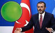 AKP, 'Yeşil Top'u Sona Erdirdi!