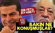 Cüneyt Özdemir-FETÖ Ne Konuştu?