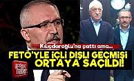 Yandaş Selvi'nin FETÖ Geçmişi Ortaya Saçıldı!