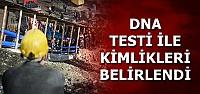 2 MADENCİNİN KİMLİĞİ BELİRLENDİ...