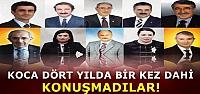 50 AKP'Lİ VEKİL TEK KELİME ETMEMİŞ!