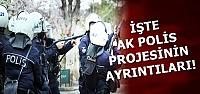 AĞIR SİLAHLAR POLİSE DEVREDİLİYOR!