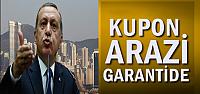 AK PARTİ'YE BELEDİYEYE KAYDIRILDI...
