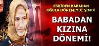 AKP'DE SÜMEYYE ERDOĞAN SESLERİ!