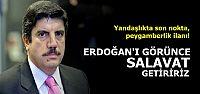AKP'Lİ VEKİL 'YOK ARTIK' DEDİRTTİ