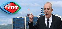 AKP'Lİ VEKİLİN KIZINA 'TRT' TORPİLİ...