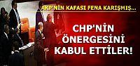AKP'NİN KAFASI FENA KARIŞMIŞ...