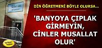 ALEVİ SÜNNİ DİYEREK DE AYIRDI...