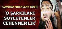'ALLAH GAVURU MUSALLAT EDER KARDEŞİM'