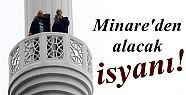 'ALLAH'IM BENİ ONUNLA AYNI CENNET'E KOYMA'