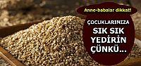 ANNE-BABALAR DİKKAT!