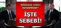 ARALARINDAKİ SORUN BELLİ OLDU!