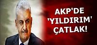 'ASIL RAHATSIZLIK BİNALİ YILDIRIM'