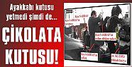 BAĞIŞ'A RÜŞVET PAKETLERİ...