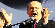BAHÇELİ'DEN SERT AÇIKLAMA!