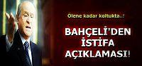 BAHÇELİ'DEN ZEHİR ZEMBEREK SÖZLER...