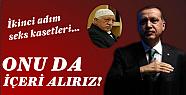 'BAKANLARI DA, BAŞBAKAN'I DA ALIRIZ'