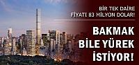 BAKMAK BİLE YÜREK İSTER!