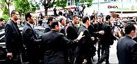 BAŞBAKAN'A PROTESTO ŞOKU!