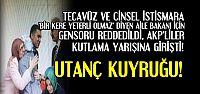 'BİR KERE YETERLİ DEĞİL'E TEBRİK VE KUTLAMA!