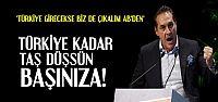 BİR KÜSTAH TEPKİ DE AVUSTURYA'DAN...