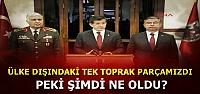 'BİR ŞEHİT VERDİK'