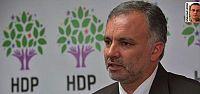 BİR YAN ÇİZME DE HDP'DEN...
