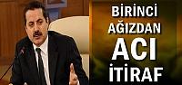 BİRİNCİ AĞIZDAN İTİRAF...