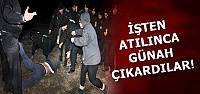 'BİZİ KANDIRIP KÖYLÜLERE SALDIRTTILAR'