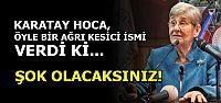 'BUNDAN DAHA İYİ AĞRI KESİCİ YOK'