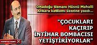 'CEHENNEME HOŞ GELDİNİZ...'