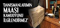 CHP'Lİ VEKİLİN SORUSUNA ŞOK YANIT!