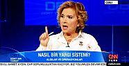'DAĞDAN GELMİŞ BAĞDAKİNİ KOVUYORSUN, YETER'