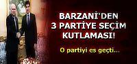 DIŞİŞLERİ BAKANI ERBİL'E GİTTİ...