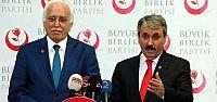 'EN ÇOK OYU AKP'DEN ALIYORUZ'