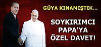 ERDOĞAN SERT TEPKİ GÖSTERMİŞTİ...