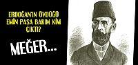 ERDOĞAN'A YİNE DANIŞMAN DARBESİ...