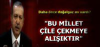 ERDOĞAN'DAN RUSYA RESTİ...