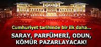 ERDOĞAN'IN HAYALİ GERÇEKLEŞİYOR!