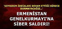 ERMENİSTAN ŞOKTA!