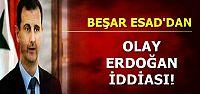 ESAD'DAN OLAY İDDİA!