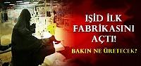 FABRİKATÖR IŞİD!