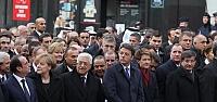 'FRANSA'DA KINIYOR, TÜRKİYE'DE ANLAŞIYOR'