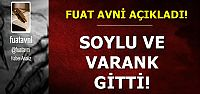 FUAT AVNİ AKP'Yİ YİNE KIZDIRACAK