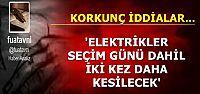 FUAT AVNİ'DEN KORKUNÇ İDDİALAR...