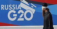 G20 TARTIŞMA İLE BAŞLADI