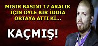 GÜRCİSTAN'A KAÇMIŞ...